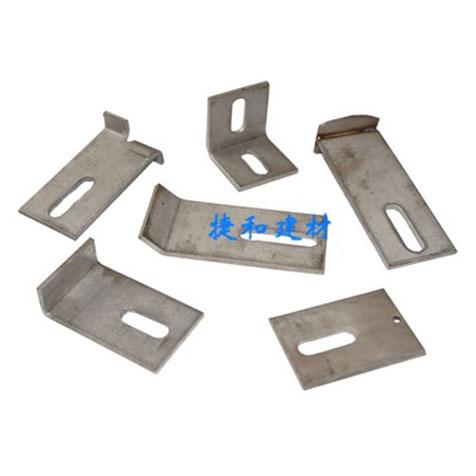 不锈钢千亿国际886vip干挂件-304材质-系列产品